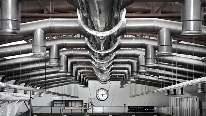 Ventilationsinspektion